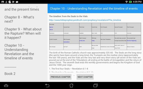 Bible Prophecy And Truth free book 截图 8