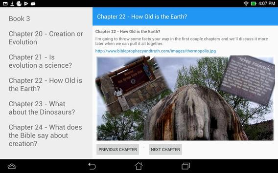 Bible Prophecy And Truth free book 截图 11