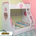 Design of Children's Beds