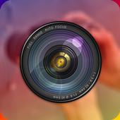 DSLR Photo Effect icon