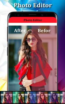 Photo Editor poster