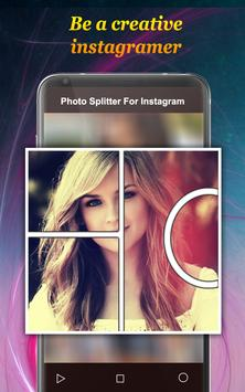 Photo Split For Instagram screenshot 6