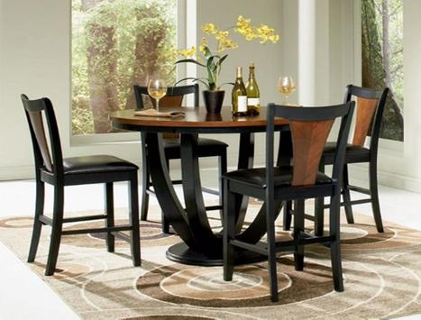 Design Family Dining Table screenshot 2