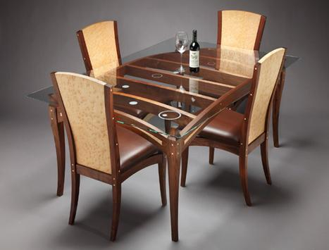 Design Family Dining Table screenshot 4