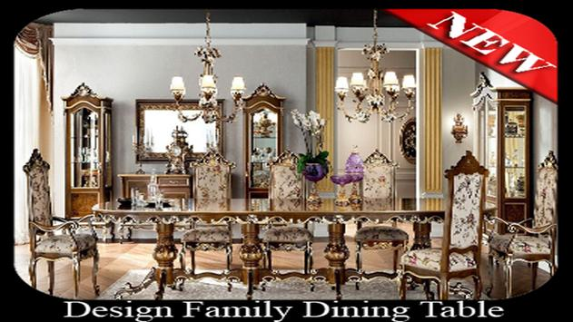 Design Family Dining Table screenshot 7