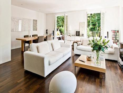 Design Living Room screenshot 1