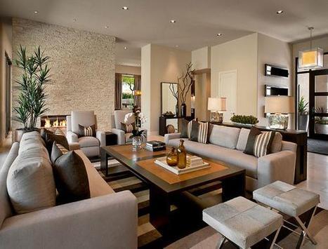 Design Living Room screenshot 2