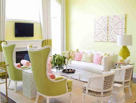 Design Living Room screenshot 3