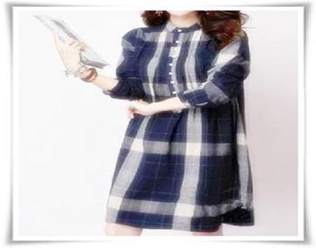 Design Pregnant Dress screenshot 3