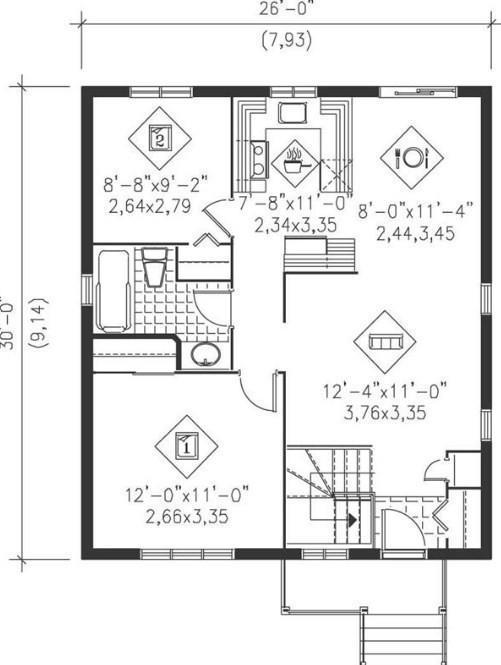 Concevoir Un Plan De Maison Pour Android Telechargez L Apk