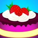 dessert cooking game APK