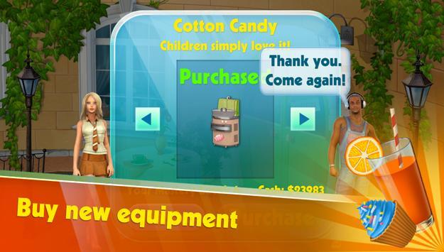 Cake Shop screenshot 2