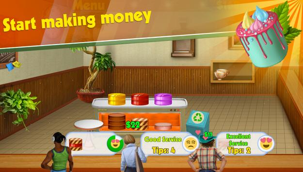 Cake Shop screenshot 6