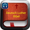 Deutsch Luther Bibel icon