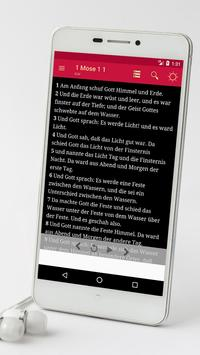 Deutsch Luther Bibel screenshot 11