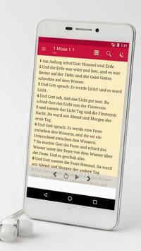 Deutsch Luther Bibel screenshot 2