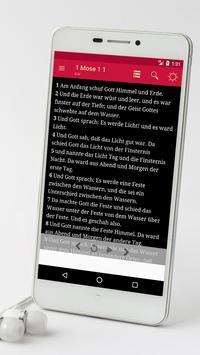 Deutsch Luther Bibel screenshot 3