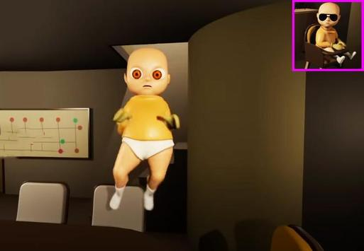 The Baby In Yellow Guide screenshot 1