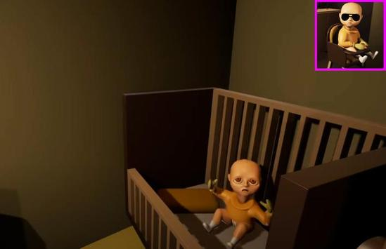 The Baby In Yellow Guide screenshot 2