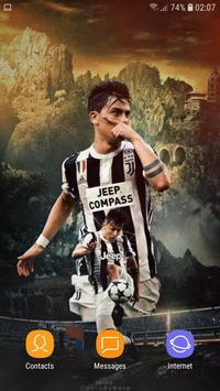 Football Wallpapers 4K Backgrounds screenshot 3