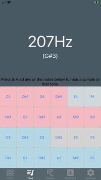 Voice Tools imagem de tela 2