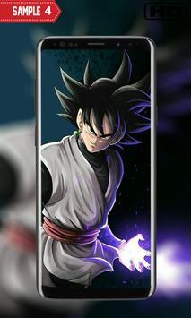 Dragon BS Fans Wallpapers screenshot 3