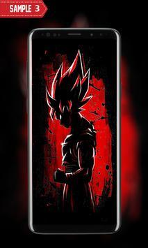 Dragon BS Fans Wallpapers screenshot 2