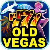 Old Vegas-icoon