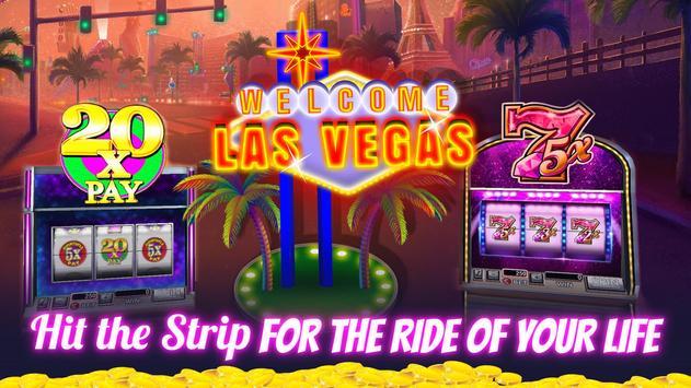 Old Vegas ảnh chụp màn hình 1