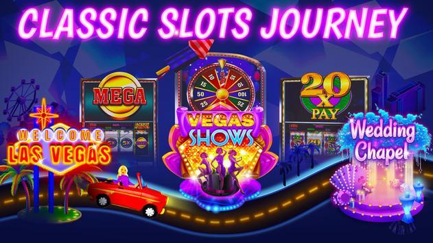 Old Vegas ảnh chụp màn hình 5