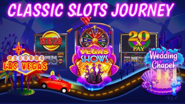 Old Vegas screenshot 14