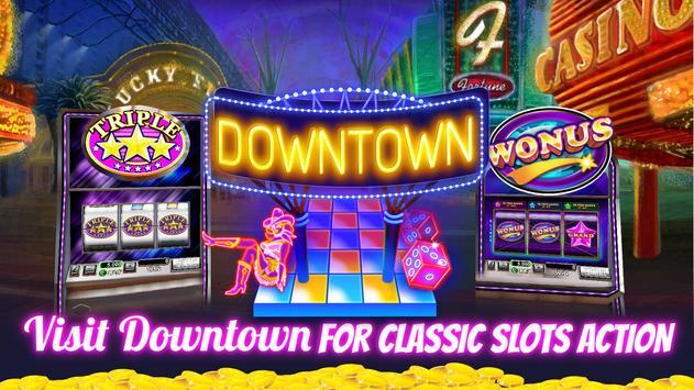 Old Vegas screenshot 11