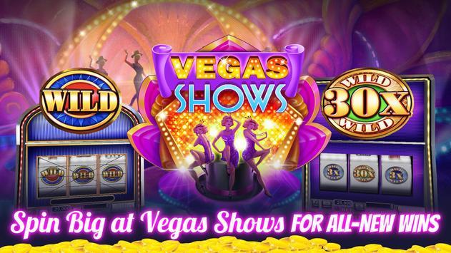 Old Vegas screenshot 4