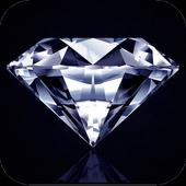 Diamond Wallpaper HD icon