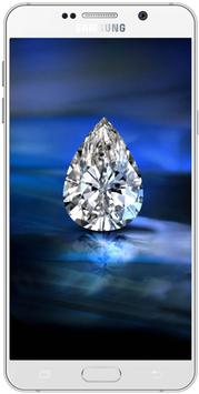 Diamond Wallpaper HD screenshot 3