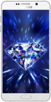 Diamond Wallpaper HD poster