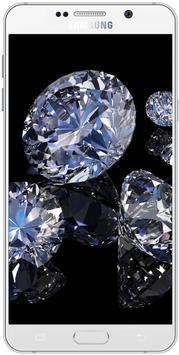 Diamond Wallpaper HD screenshot 1