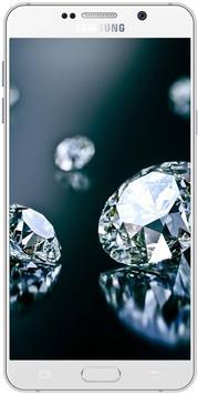 Diamond Wallpaper HD screenshot 2
