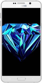 Diamond Wallpaper HD screenshot 4