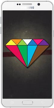 Diamond Wallpaper HD screenshot 8