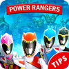 Hints Of Power Dino Rangers : Game 2020 圖標