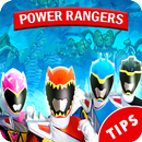 Hints Of Power Dino Rangers : Game 2020 APK
