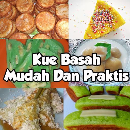 Resep Kue Basah Mudah Dan Praktis For Android Apk Download