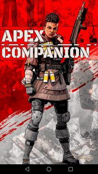 Apex Companion (Unreleased) screenshot 1