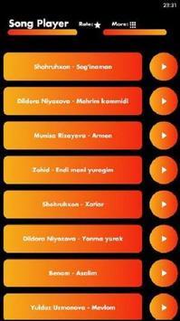 Dilshod Rahmonov qo'shiqlari 2020 (iNTERNETSİZ) screenshot 2