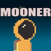 Mooner icon