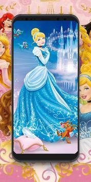 Disney princess 4K wallpapers screenshot 2