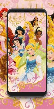 Disney princess 4K wallpapers screenshot 3