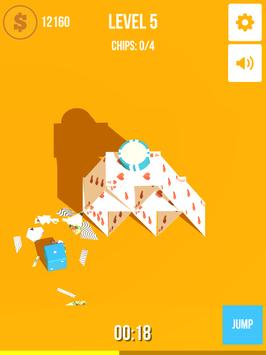 Tower of Cards screenshot 3