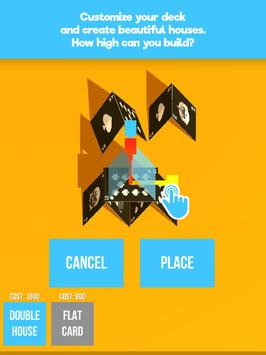 Tower of Cards screenshot 5